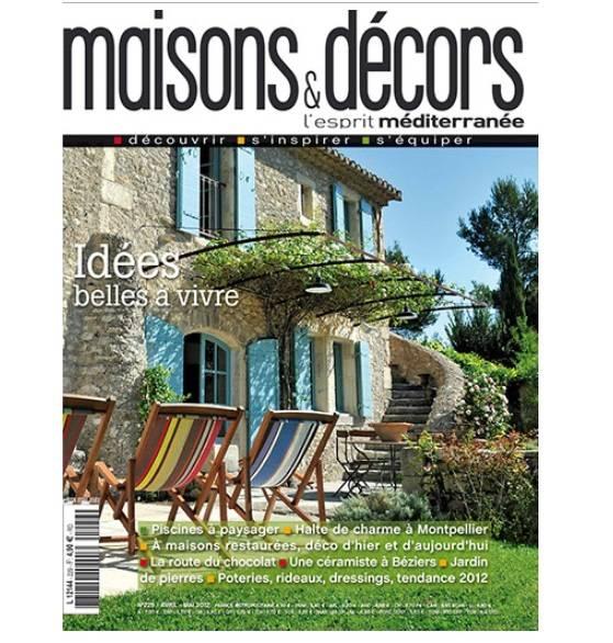Devis Architecte Pour Renover Une Maison De Campagne Pres De L Isle Sur La Sorgue 84800 Inspirations D Interieurs